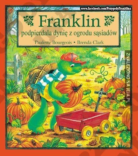 Patologiczny Franklin
