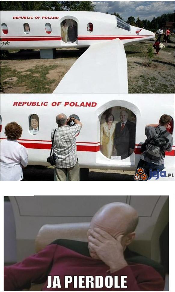 Po prostu Polska!