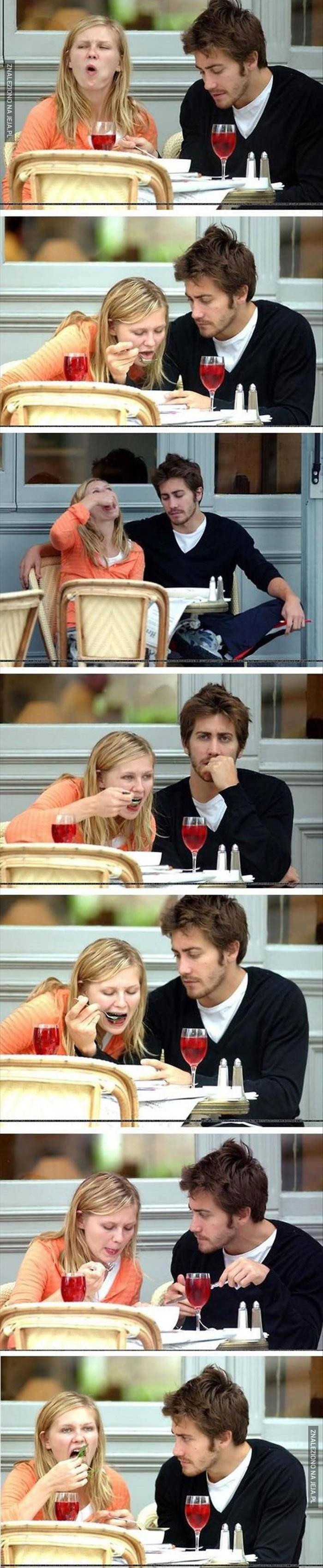 Dziwne randki