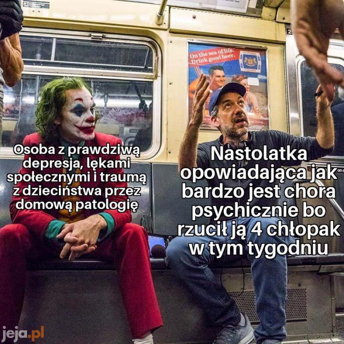Żyjemy w społeczeństwie