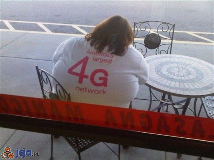 Sieć 4G