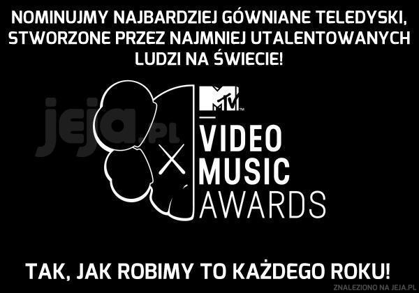 Video Music Awards!