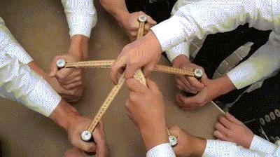 Współpraca jest najważniejsza