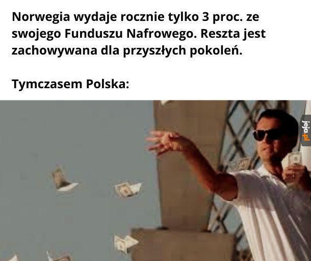 Pieniądze robią frrrrrrrr