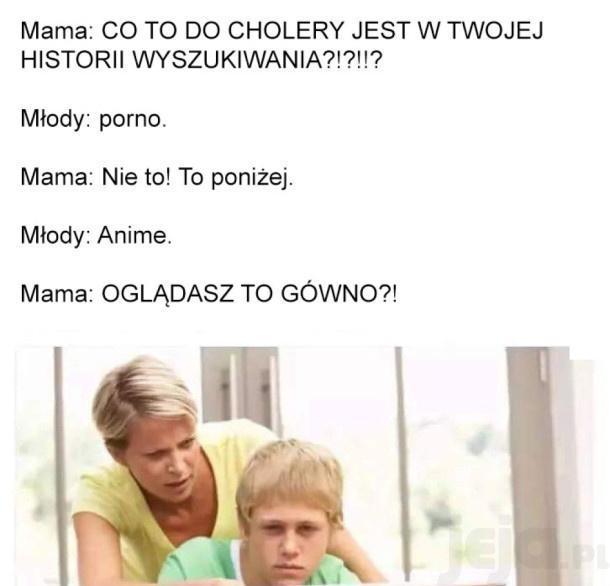 Mamo, pls...