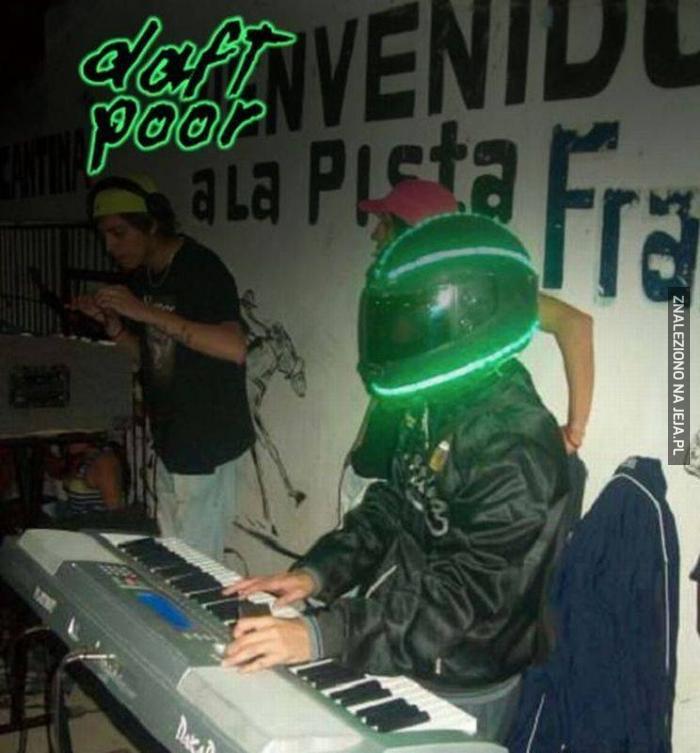 DJ z Undergroundu