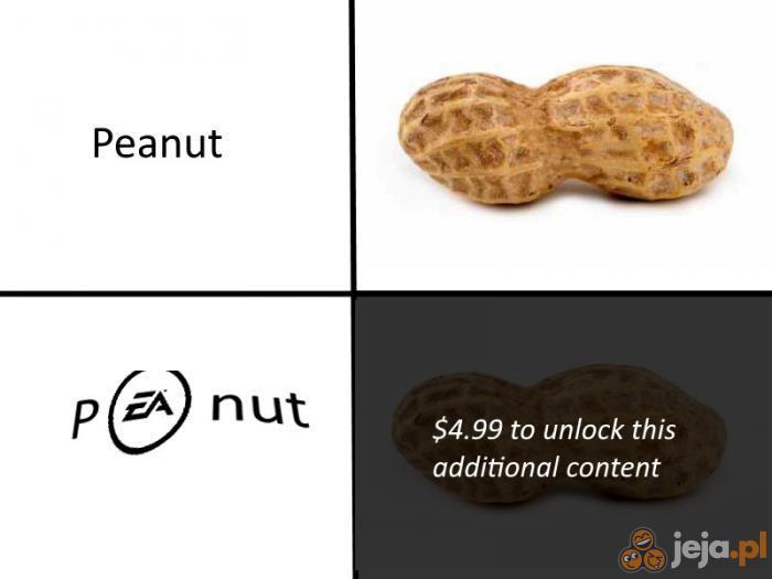 EA wczoraj, dziś i jutro