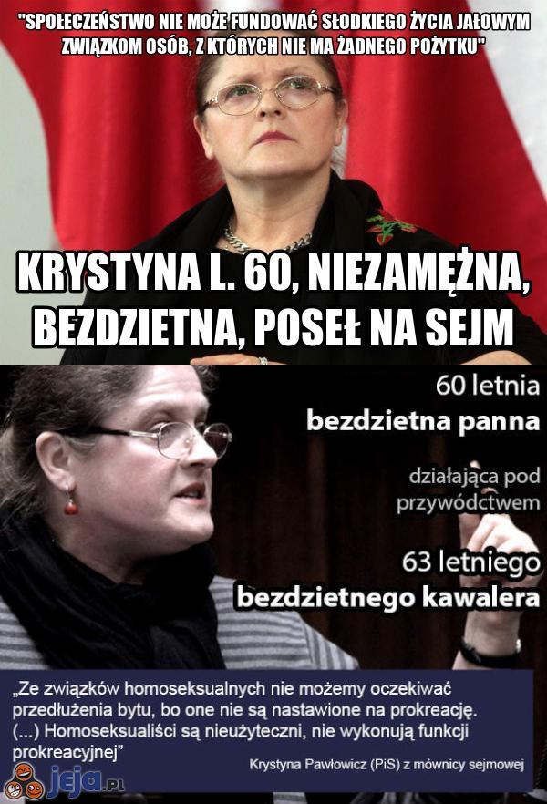 Związki partnerskie - debata polskim sejmie
