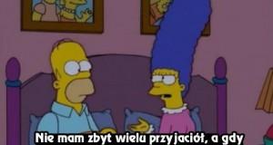 Szowinistyczny Homer