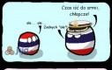 Bystra Tajlandia