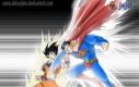 Superman vs Goku - kto wygra?