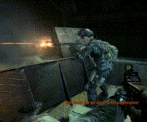Stary, puść spust!