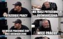 Praca w Polsce