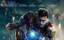 Iron Man 3 - alternatywne plakaty