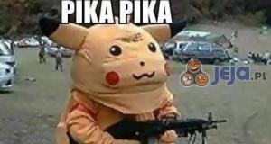 Pika Pika