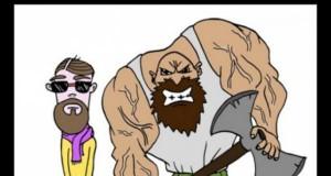 Hipsterka broda, to nie wszystko!