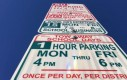 Gwiezdne Wojny: Ograniczenia Parkingowe