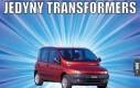 Transformers z zespołem Downa