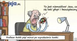 Problem Rubika