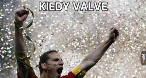 Kiedy Valve