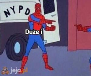 Jak dwie krople wody