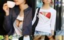 Koszulka z cyckami