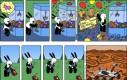 Przygody pechowego króliczka cz 2