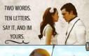 2 słowa, którymi podbijesz serce każdej kobiety