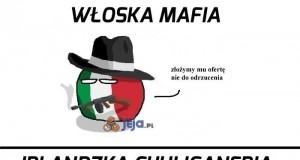 Przestępczość zorganizowana w różnych zakątkach świata