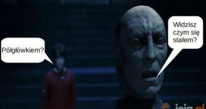 Harry vs Voldemort