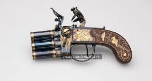 Osobisty pistolet Napoleona