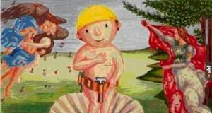 Stworzenie Boba Budowniczego