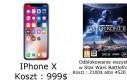 IPhone X vs Battlefront II