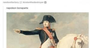 Napoleon jaki...?