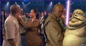 Kim oraz Kanye