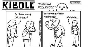 Gwiazda Hollywood