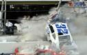 Masakra na wyścigach - Nie robi na nim wrażenia