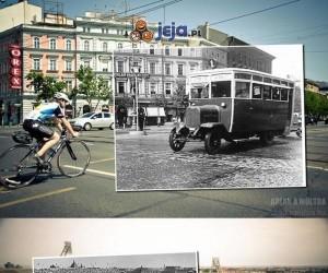 Węgry kiedyś i dziś