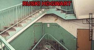 Ruski Hogwart
