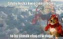 Słowiańskie przysłowie
