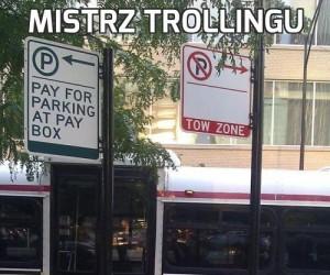 Mistrz trollingu