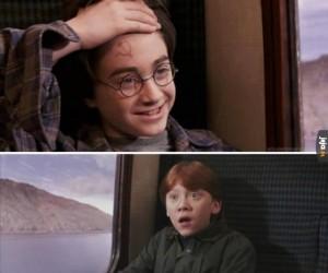 Zobacz, Ron!