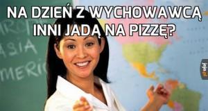 Do muzeum pizzy!