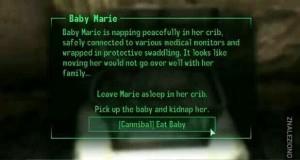 Tymczasem w Fallout...