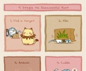 Podstawy polowania
