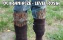 Ochraniacze - Level Rosja
