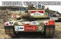 Dzisiejszą wojnę sponsorują: