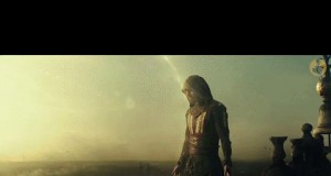Lądowanie superbohatera