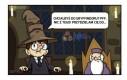 Malfoyowie przesyłają pozdrowienia, Potter!