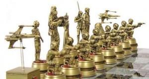 Chess Wars